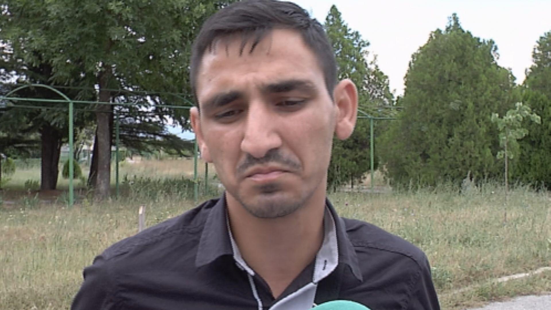Полицията издирва четири месеца млад мъж, който не подозира, че е търсен