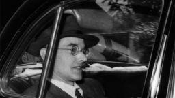 Клаус Фукс - германският физик шпионин, издал тайната на атомната бомба на СССР