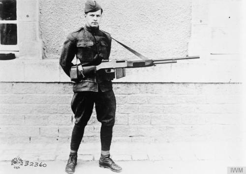 Browning M1918 (BAR)