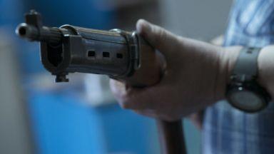 Първите автоматични пушки (снимки)