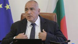 5-те решения на Борисов за мигрантската криза