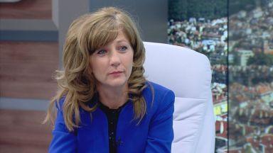 Борисов прие оставката на зам.-министър Росица Димитрова
