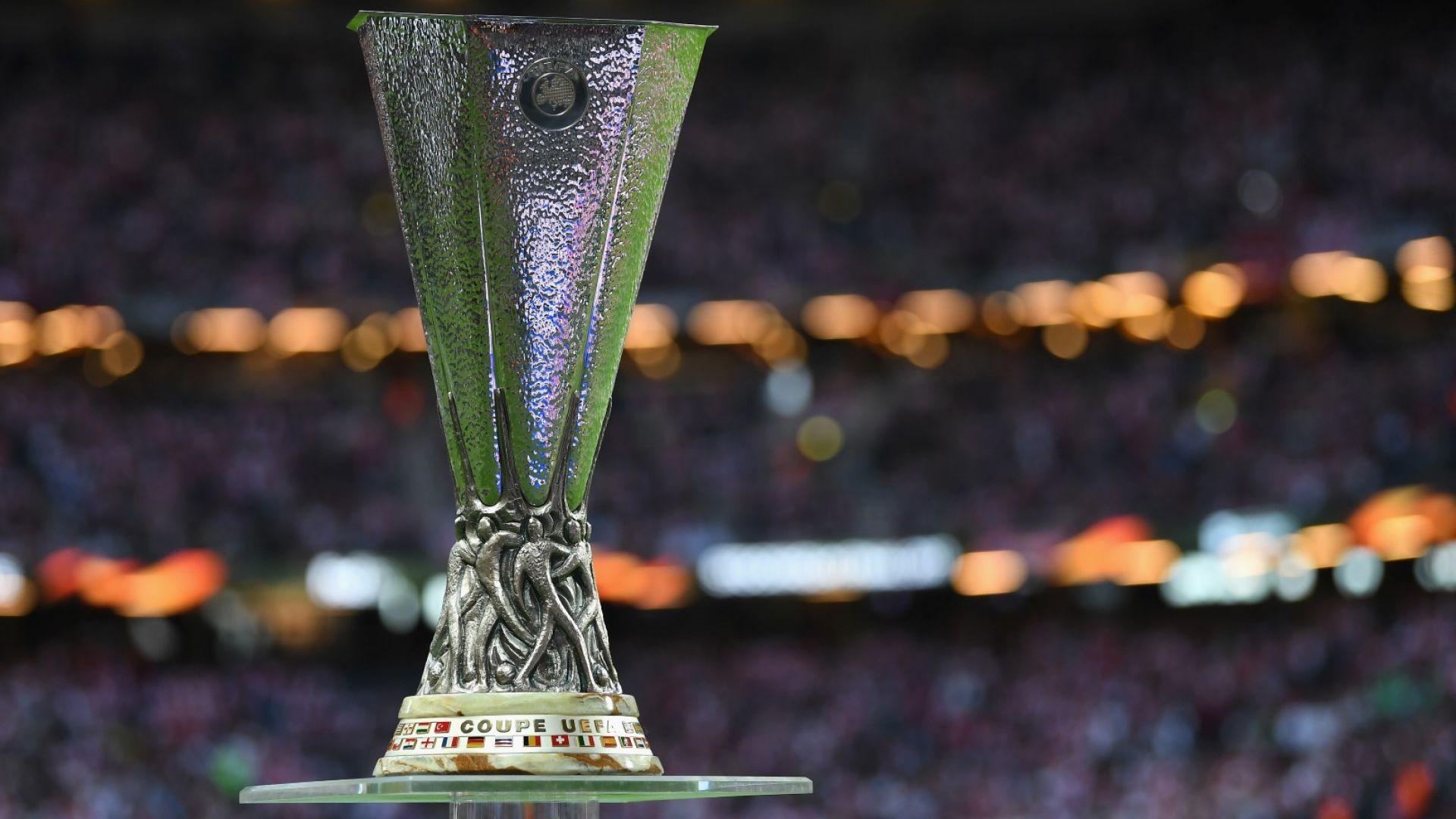 Леки съперници за фаворитите в Лига Европа (жребий)