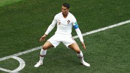 Португалия потрепери, но Кристиано донесе победа