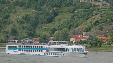 """""""Дунав турс"""" попълни флота си с нов кораб"""