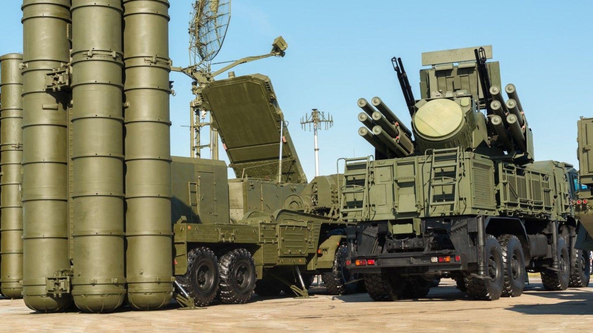 Москва: Оръжията в Крим могат да отблъснат всяка атака
