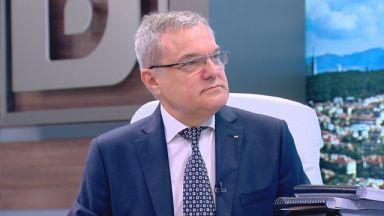 """Румен Петков обвини в национално предателство противници на """"Белене"""" и Южен поток"""