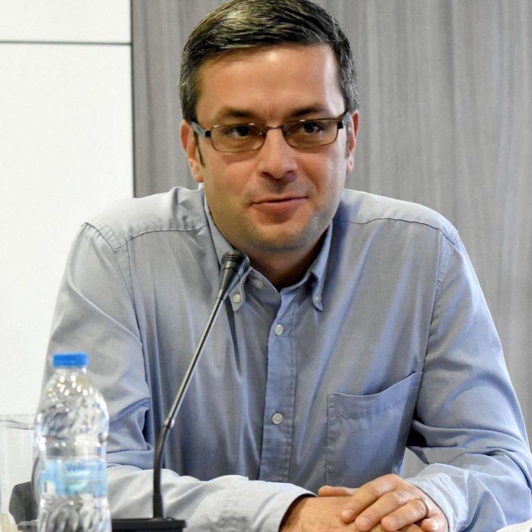 Тома Биков, депутат от ГЕРБ