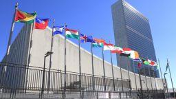 Лондон протестира в ООН срещу задържането на танкера от Иран и готви ответни мерки