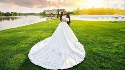 18-годишна дъщеря на руски олигарх със сватба за $2 млн.