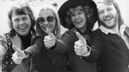 """""""Dancing Queen"""" на ABBA - """"Най-добрата поп песен за всички времена"""", ще звучи в София и Пловдив"""