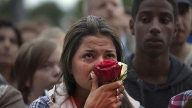 Съдът в Страсбург отхвърли жалбата на масовия убиец Брайвик