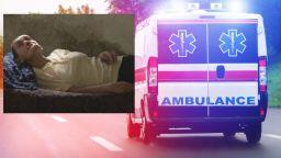 Здравни работници изоставиха болна жена пред селско кметство