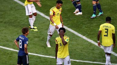 Грешникът за Колумбия получи смъртни заплахи