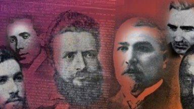 """""""Забравени страници за незабравени българи"""" - неизвестни факти за 30 възрожденци"""