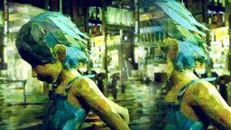 3D-скулптурните герои на Шинтаро Охата живеят едновременно в два свята