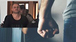 Условна присъда за Боби Хлебаря, пребил до смърт сестра си