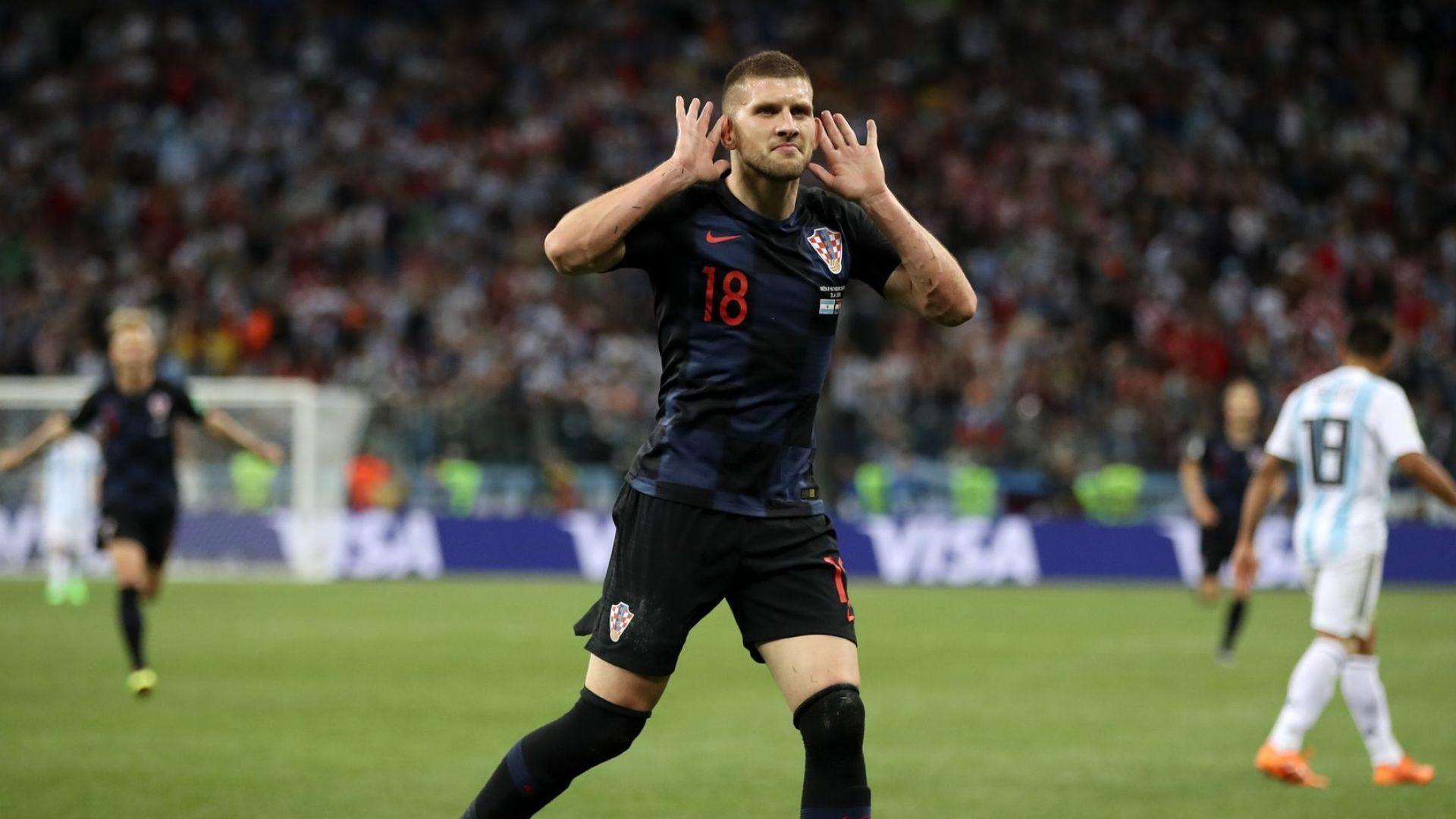 Лоша новина за Аржентина и Нигерия - хърватите готвят 10 промени в състава