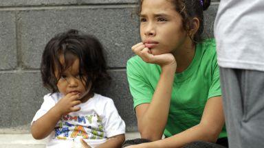 Екатерина Захариева в Ню Йорк: България намали с 90% децата в институции