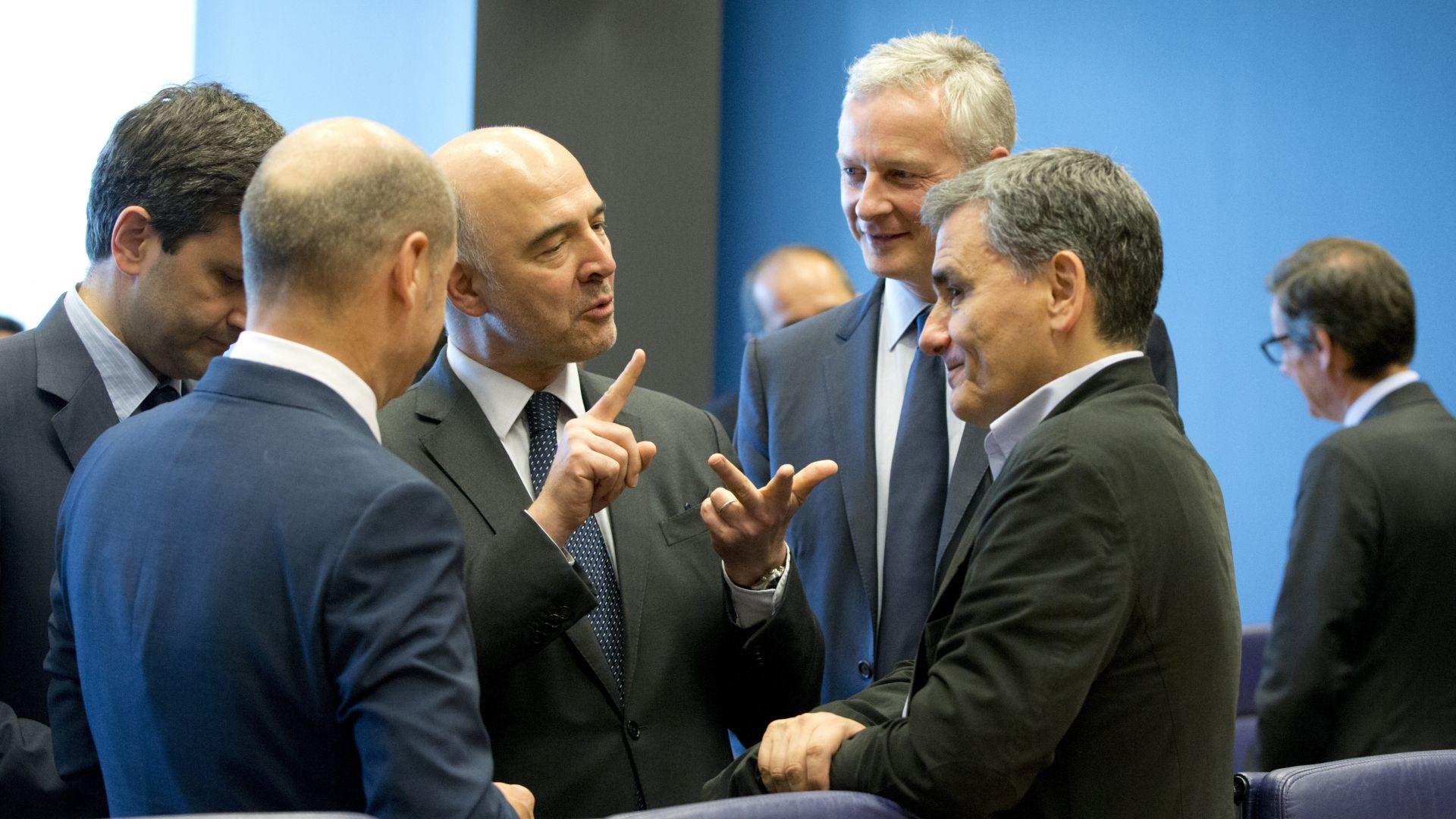 Окончателно: Има решение за гръцкия дълг, край на спасителната програма