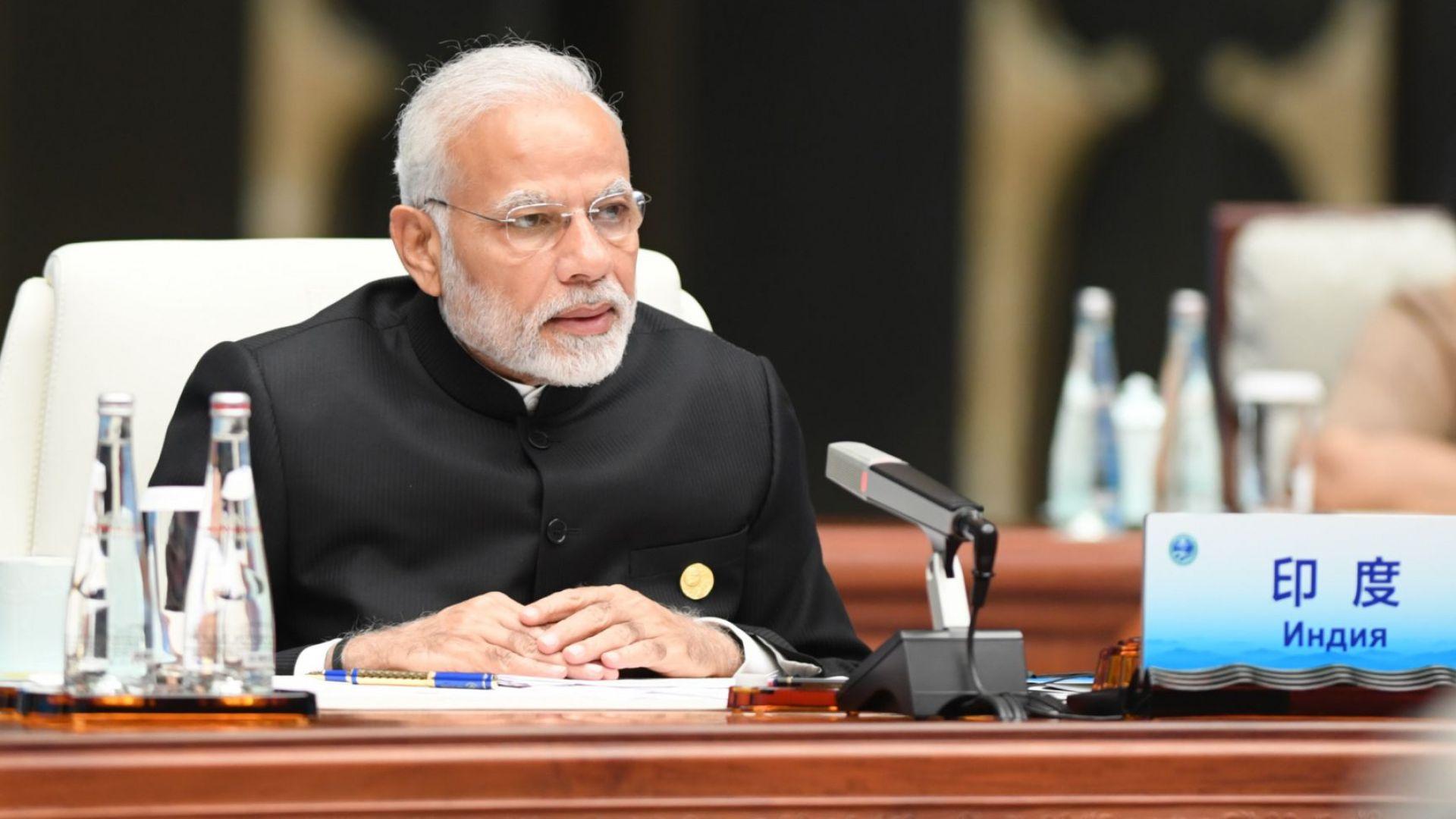 Индия хвърля $1,46 трлн. в икономическата война с коронавируса