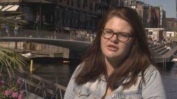 22-годишна майка от Норвегия: Социалните ми взеха двумесечното бебе