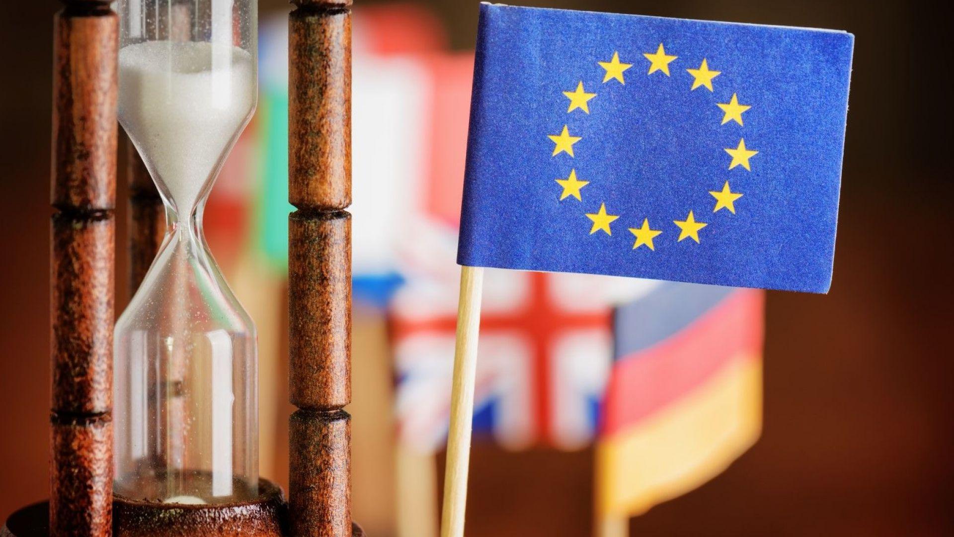 Владимир Костов: Заплахата за съществуването на ЕС скоро може да стане брутално откровена