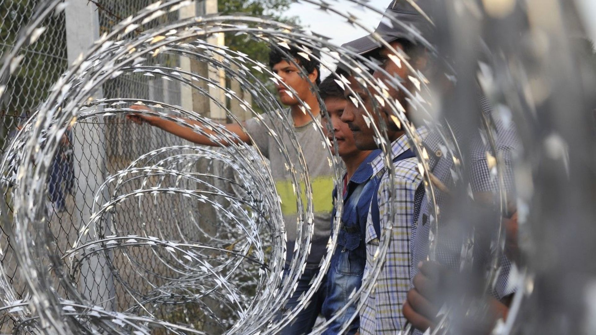 Миграция: ЕС се върти в кръг с реформата на правото на убежище