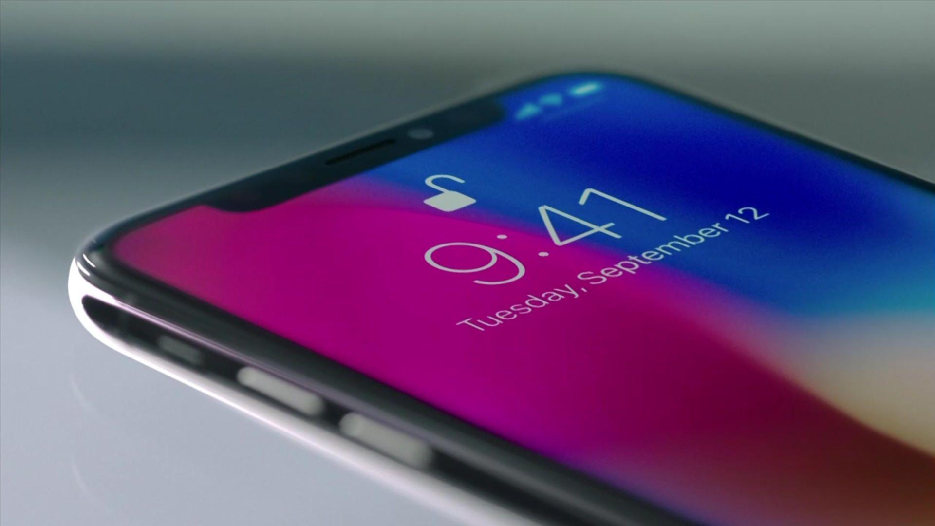 """""""Епъл"""" съобщи за дефекти в iPhone X"""