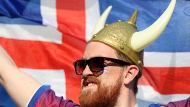 Исландия - Нигерия 0:0 (на живо)