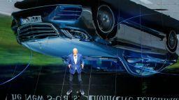 Залп на Тръмп по европейските коли