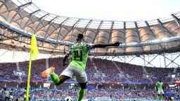 Нигерия и Гана пред изхвърляне от ФИФА