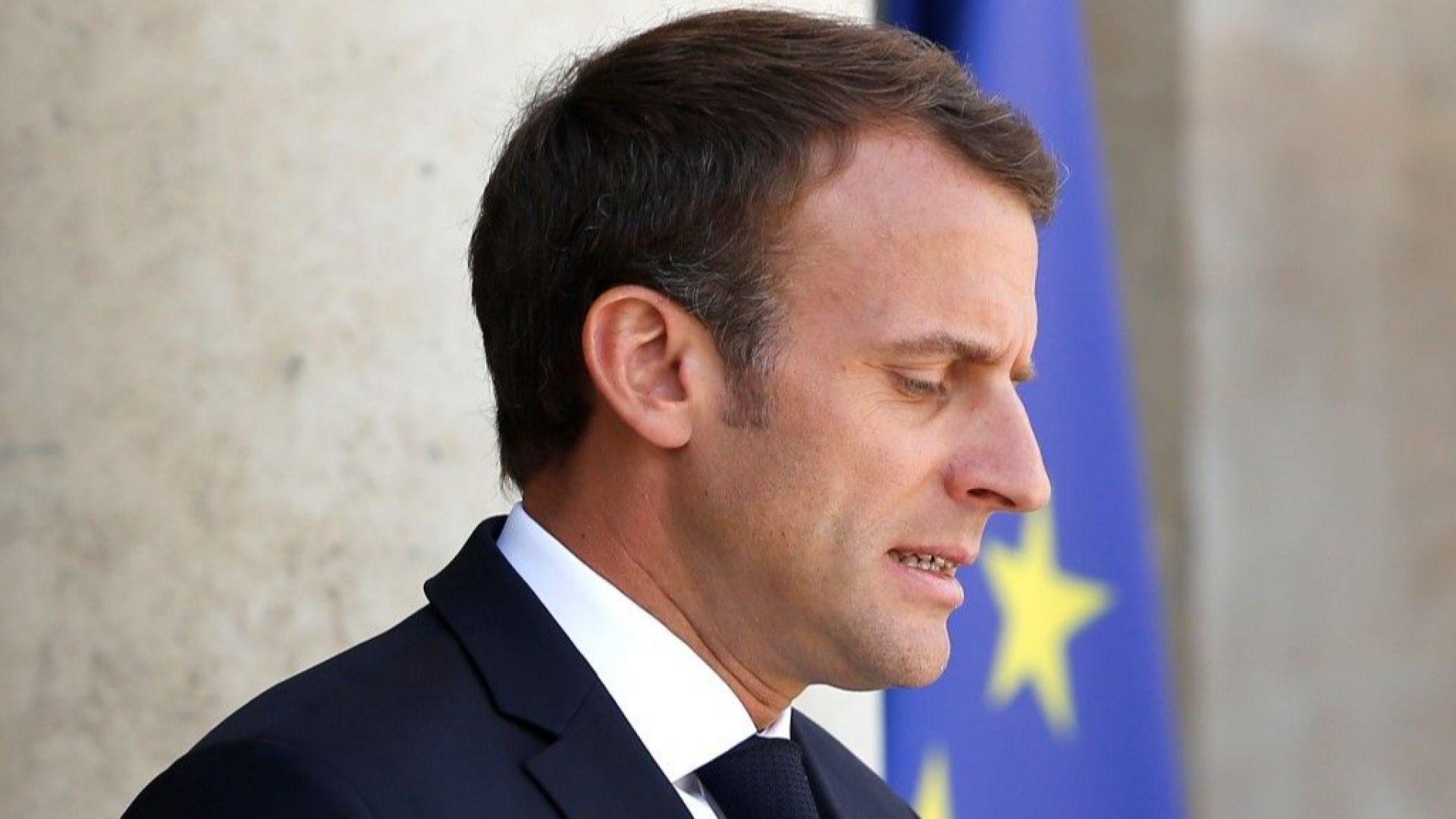"""Франция отзова посланика си в Италия заради """"безпрецедентните вербални атаки"""""""