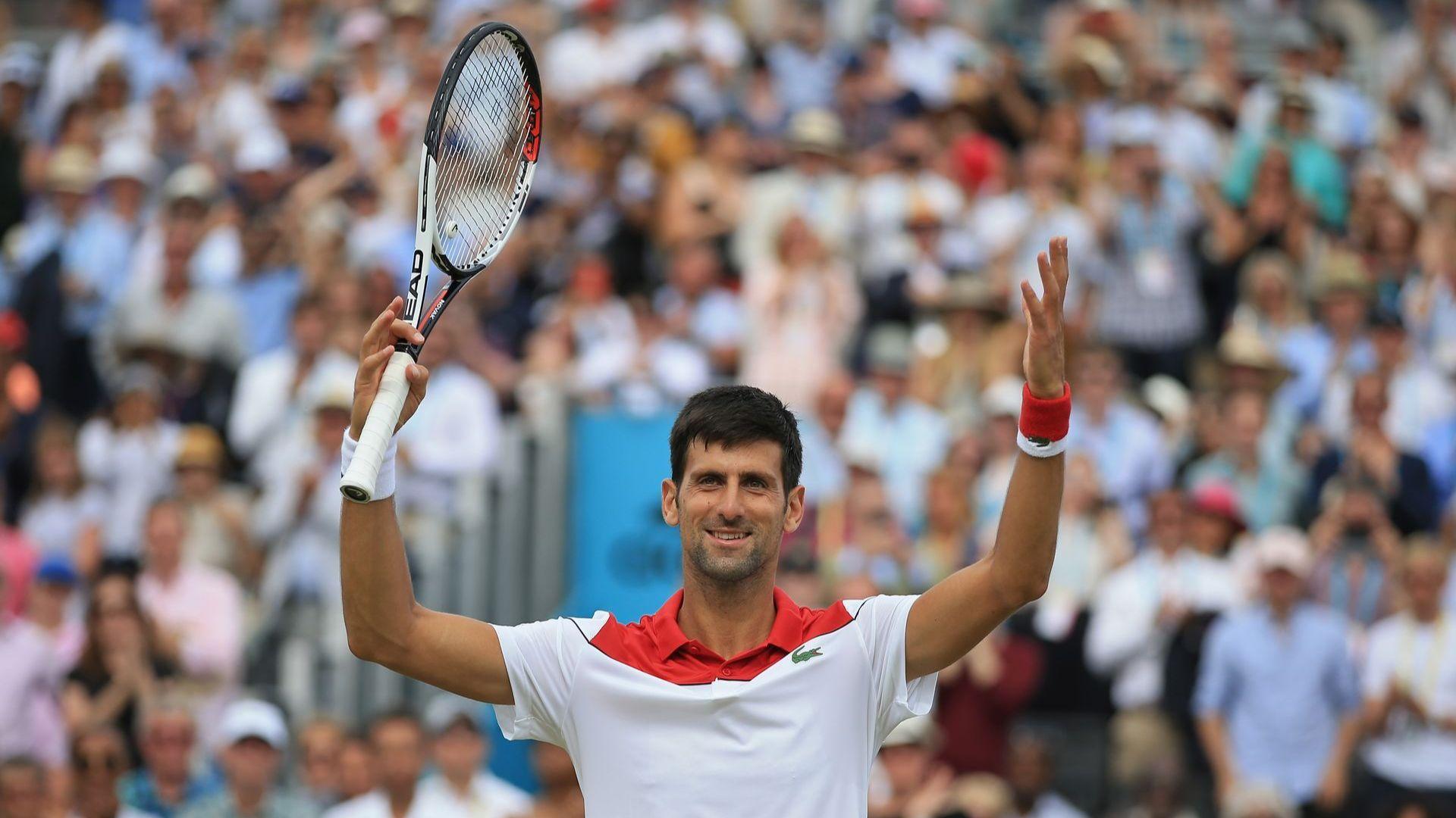 Джокович стигна финал №99 и първи от близо година