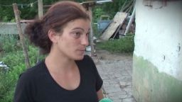 Очи в  очи с престъпника: Полицаят, спасил отвлечената жена от избягалия затворник