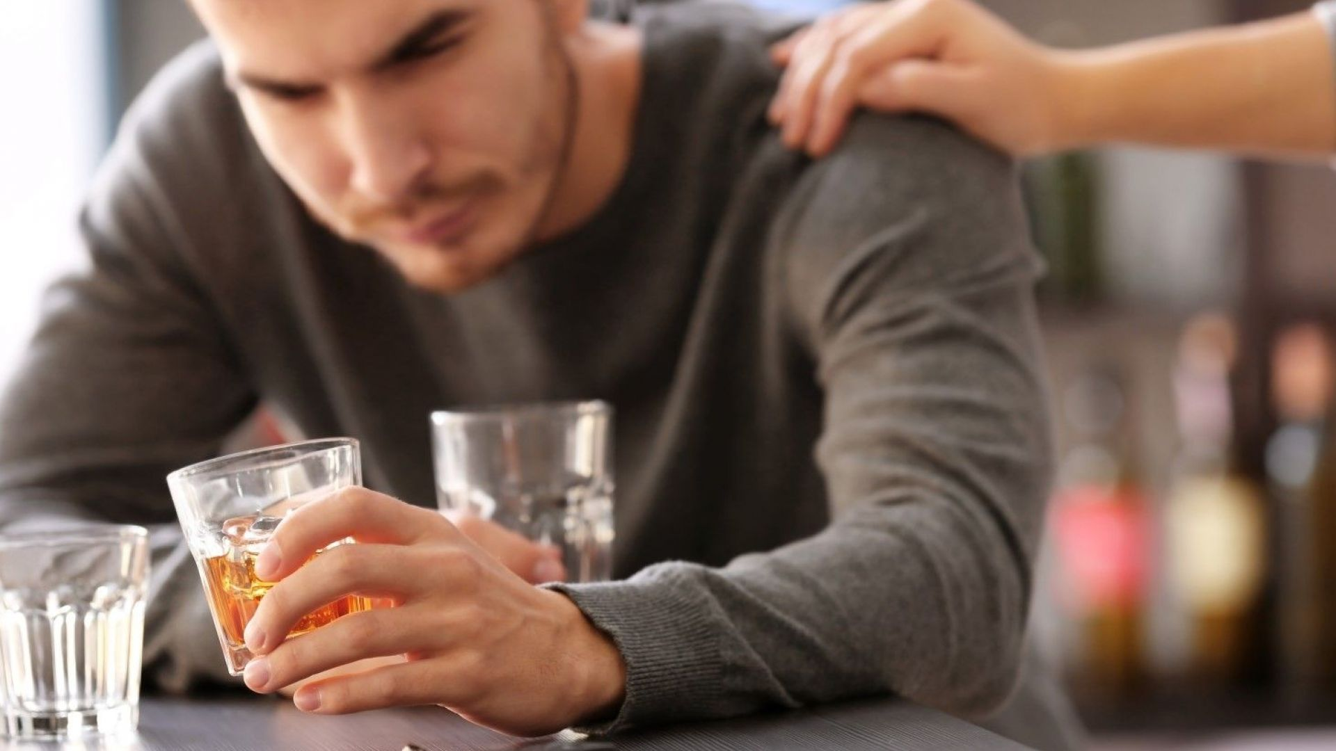 Установиха главната причина за появата на алкохолна зависимост