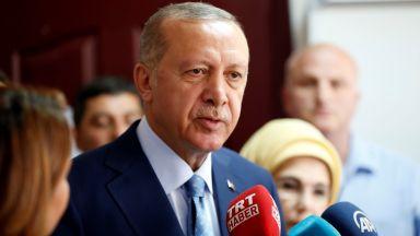 Ердоган не се съобразява със САЩ: Турция пак ще купува ирански газ