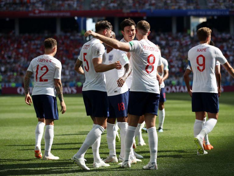 Англия отнесе слабите панамци, Кейн с най-лесния си хеттрик