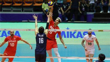 България завърши Лигата на нациите с трудна победа над последния