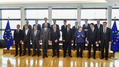 Меркел иска двустранни споразумения за бежанския проблем