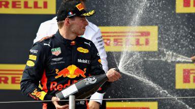 Обида спрямо монголците разрази расистки скандал във Формула 1