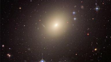 Провериха Теорията на относителността на Айнщайн отвъд Млечния път