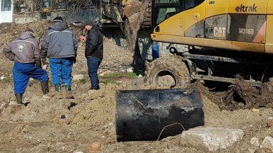 55 дни без топла вода в части от София