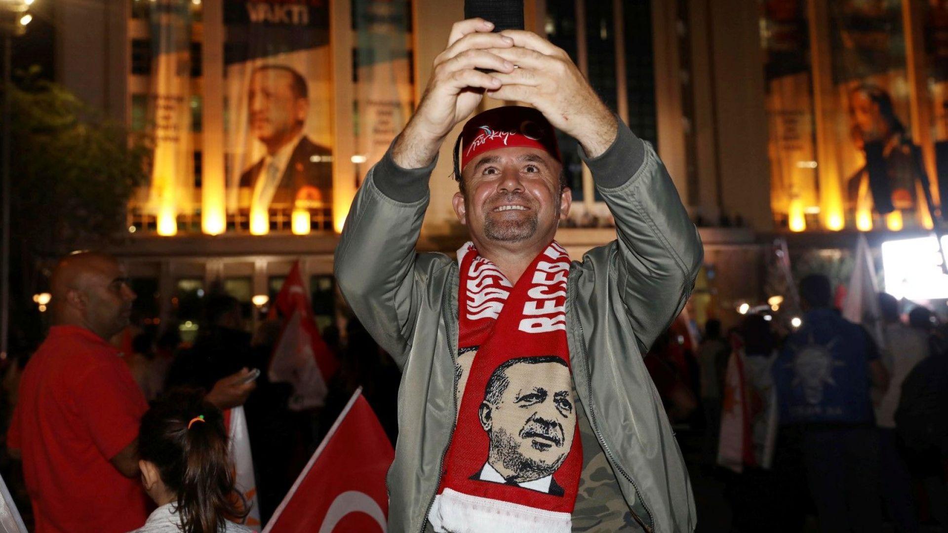 Бърз анализ на предсрочните избори в Турция