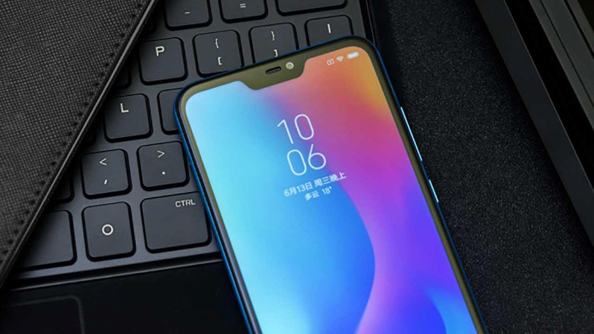 Нов смартфон от Xiaomi