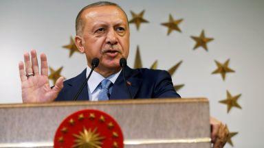 """ЕС смята да държи Турция на """"всесилния Ердоган"""" настрана"""