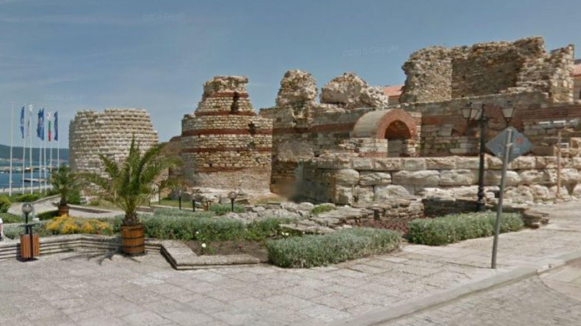 Нова атракция в Несебър: Виртуална разходка в 6 старинни храма