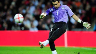 45-годишният вратар на Египет чупи рекорд