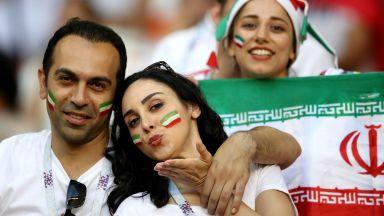 Португалия - Иран (съставите)