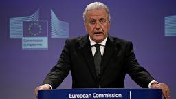 """Еврокомисар: """"Много скоро"""" Румъния, България и Хърватия може да влязат в Шенген"""